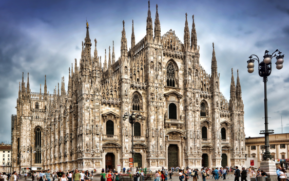 Milano Low Cost in 5 mosse